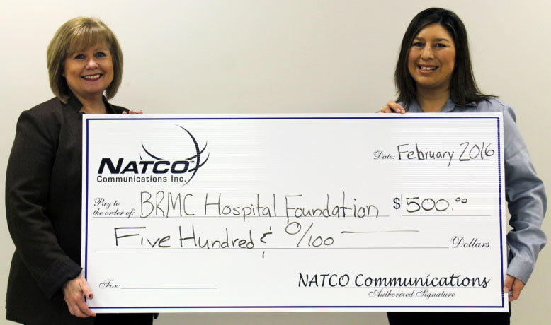 Baxter Regional Hospital Foundation