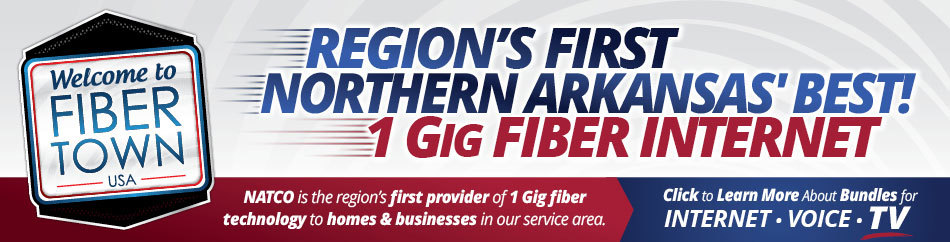 Region's First 1Gig Broadband Internet Service offered by NATCO