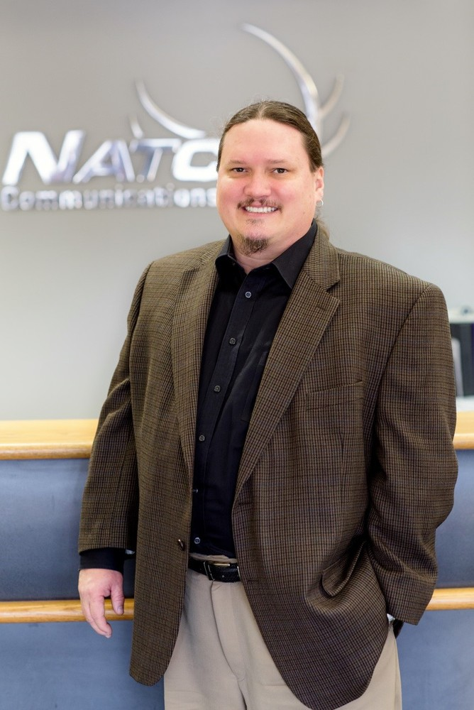 Steven Sanders, Jr., President and General Manager of NATCO Communications, Inc., headquartered in Flippin, Arkansas was recently appointed to the Arkansas Broadband Council by Speaker of the House Jeremy Gillam.