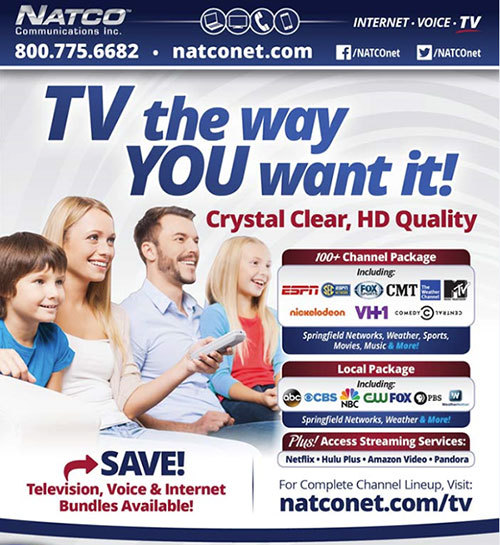 TV the Way You want it