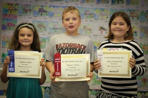 creative communications essay contest winners