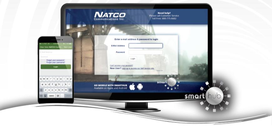 Smarthub Voice Internet Television Cellular