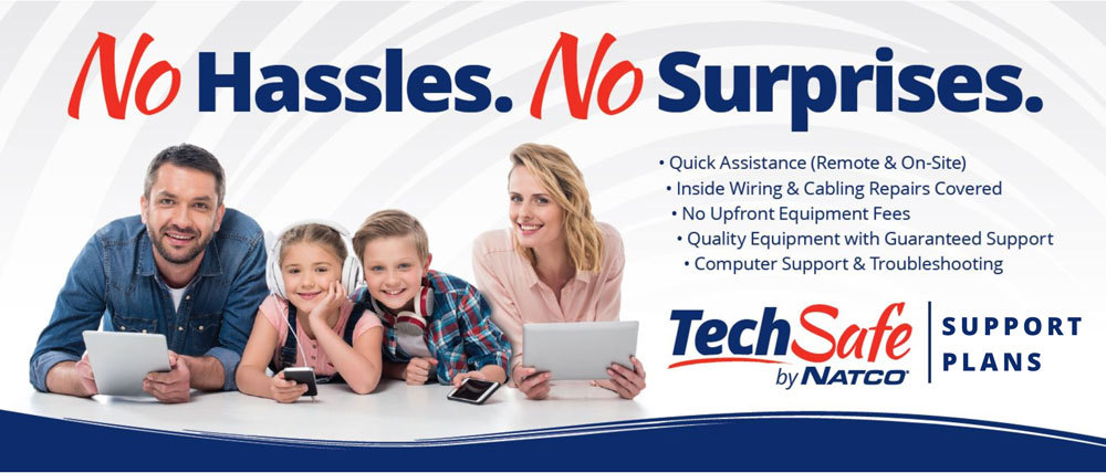 TechSafe by NATCO