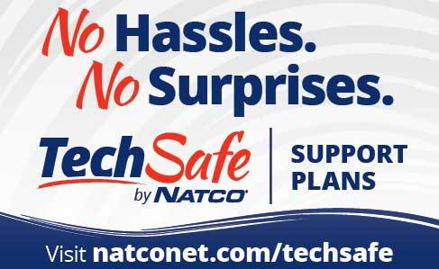 tech safe.by NATCO