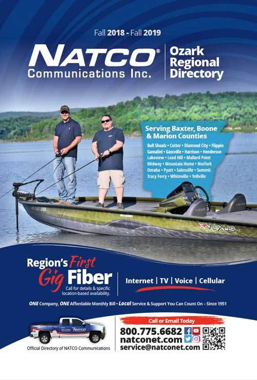 Directory/Online Yellow Pages | Voice | Internet
